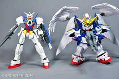 SDGO Wing Gundam Zero Endless Waltz Toy Figure Unboxing Review (39)