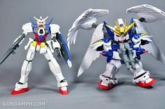 SDGO Wing Gundam Zero Endless Waltz Toy Figure Unboxing Review (39)