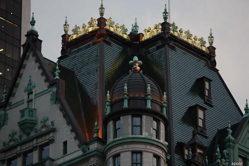 Hotel Plaza Manhattan