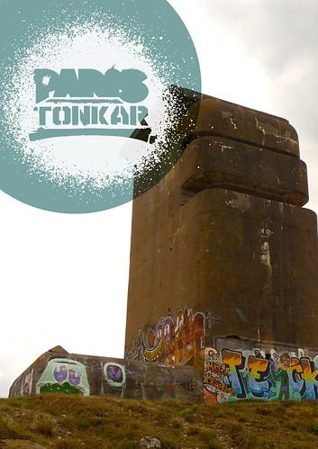 Paris Tonkar // 21 ans déjà ! by Pegasus & Co