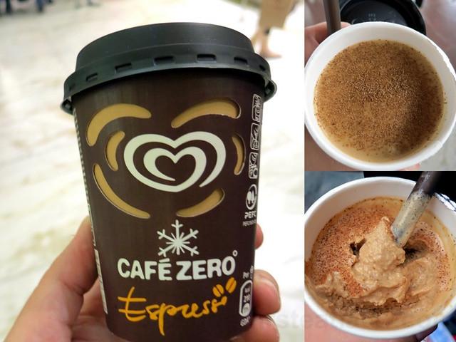 Café Zero Espresso €2.60