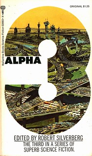 Alpha 3 cover