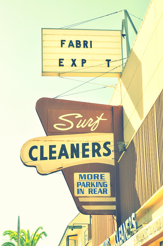 Surf Cleaners