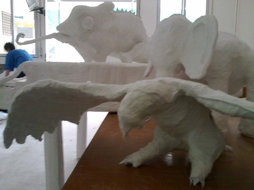 Moby Dick, Esteban Ruiz, Art Therapy I 4