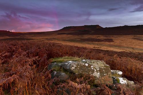 Peakland Dawn