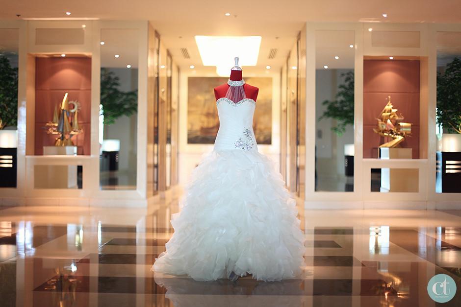 Cebu Wedding Photographer, Cebu Waterfront Hotel