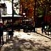 Montmartre - fall