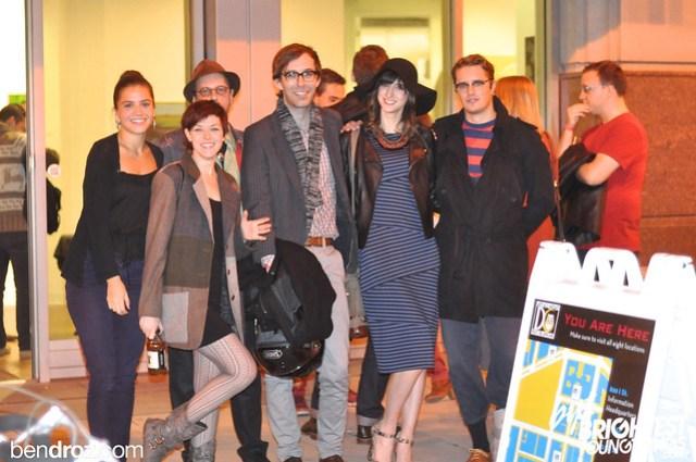 Oct 22, 2012-Art All Night07 - Ben Droz