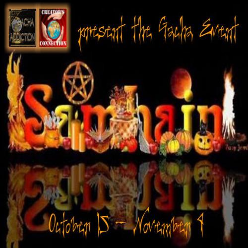 Samhain Gacha