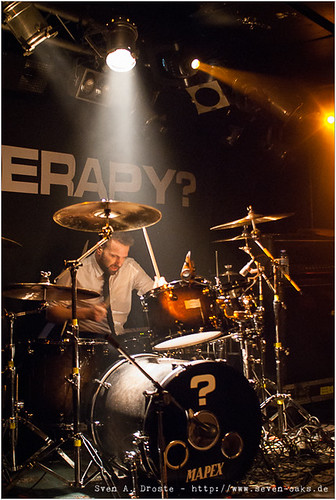 Neil Cooper / Therapy?