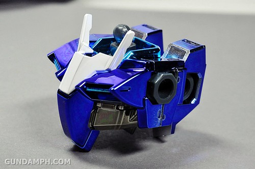 ANA 00 Raiser Gundam HG 1-144 G30th Limited Kit OOTB Unboxing Review (25)