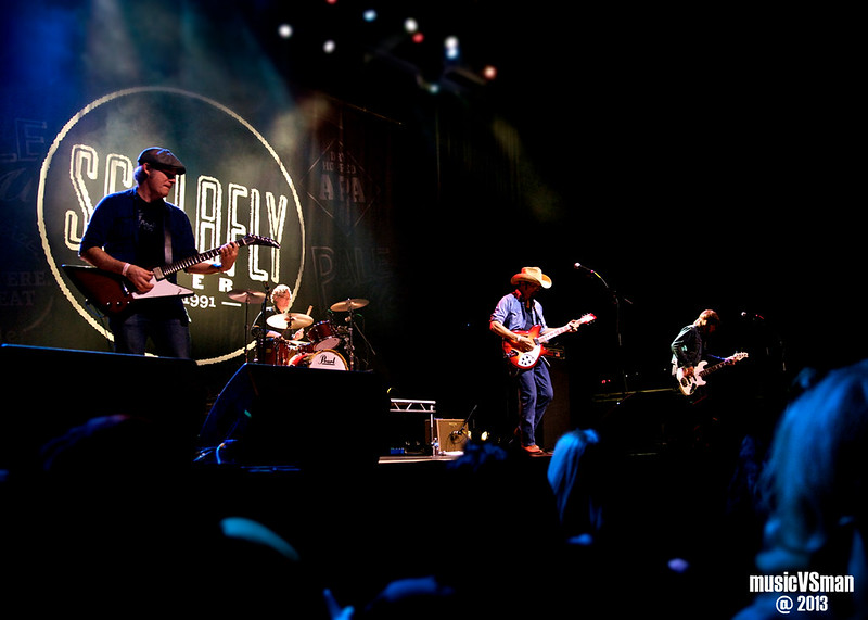 Bottle Rockets @ The Pageant