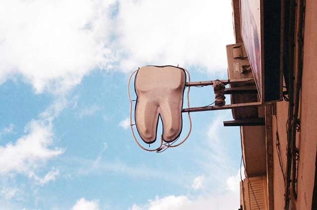 Dentiste I