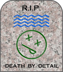 death by detail property guiding
