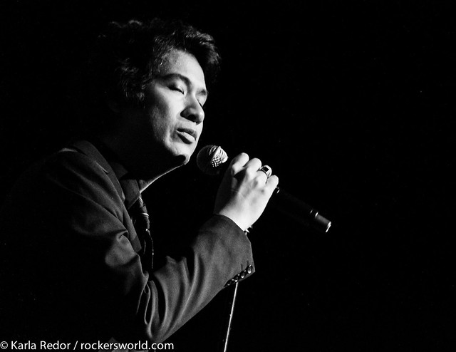 Ely Buendia Live at the Music Museum - 2