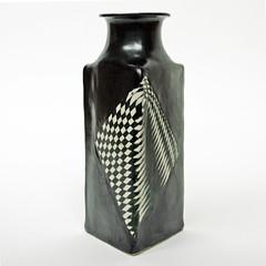 E. Boak. Bottle