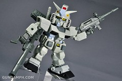 SDGO RX-78-2 (G3 Rare Color Variation) Unboxing & Review - SD Gundam Online Capsule Fighter (37)