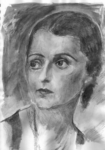 Nina Vanna by husdant