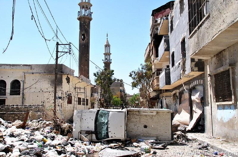 Homs!!!