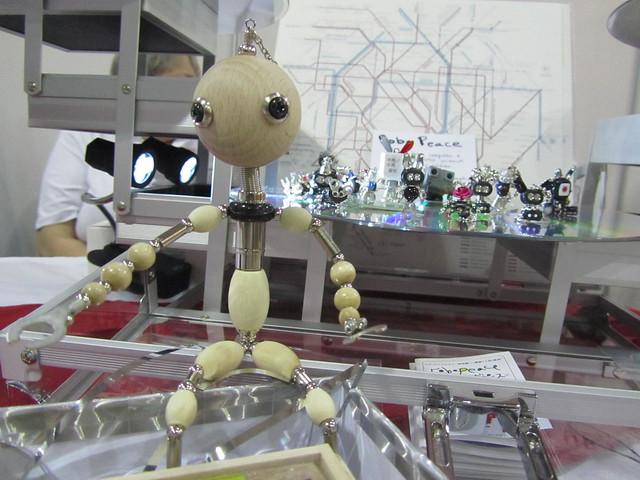 Hyper Japan 2012 Christmas