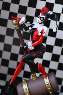 DC x Bishoujo Harley Quinn