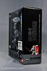 SDGO RX-78-2 (G3 Rare Color Variation) Unboxing & Review - SD Gundam Online Capsule Fighter (3)