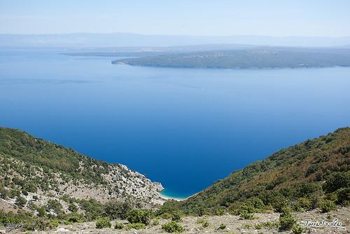 Isla Cres (Croacia)