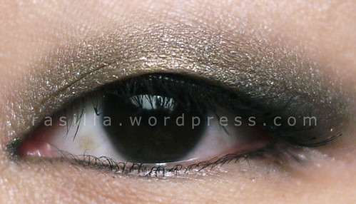EOTD (or rather EOTfew weeks ago...)