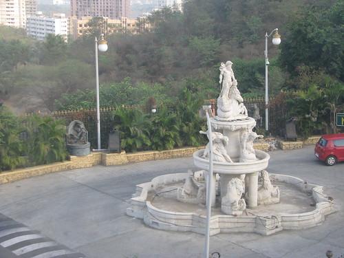 Mumbai Hotel by mdashf