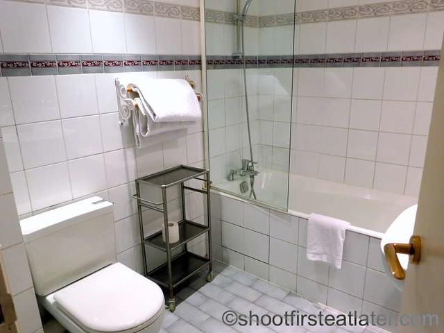 Lenox Montparnasse Hotel-006