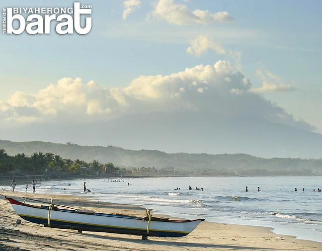 nagbalayong beach morong bataan