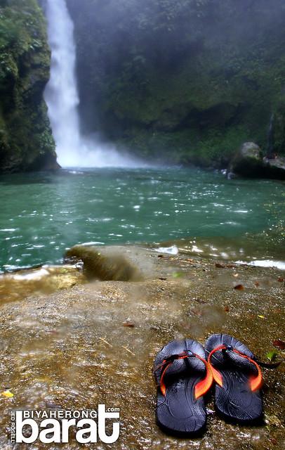 Mother Falls aurora province