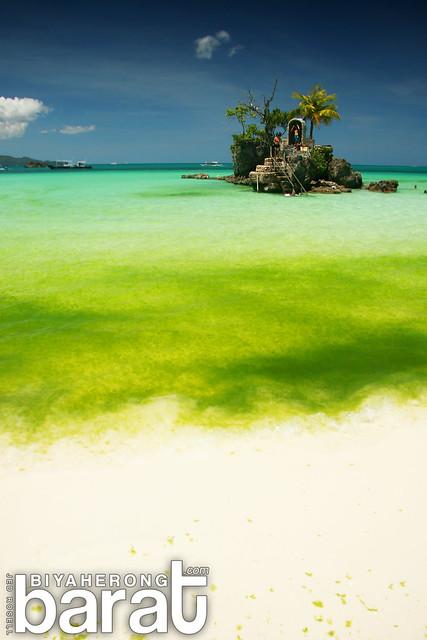 Boracay Island Vacation 2012