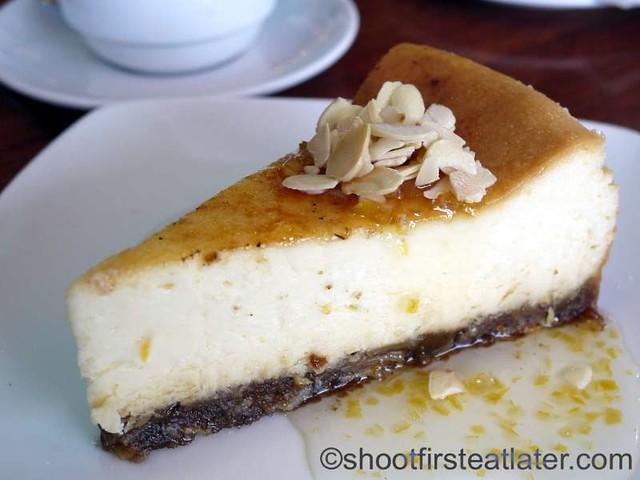lemon lime cheesecake P320