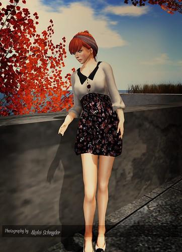 BeReckless - Alisha