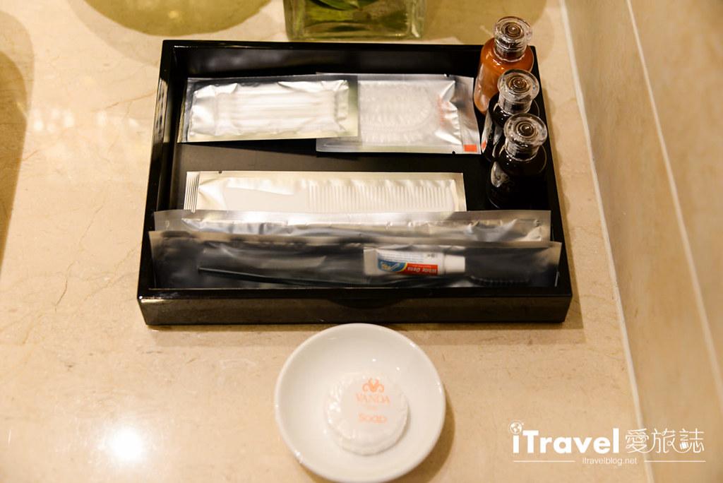 越南河内兰比恩酒店 Lan Vien Hotel Hanoi (28)