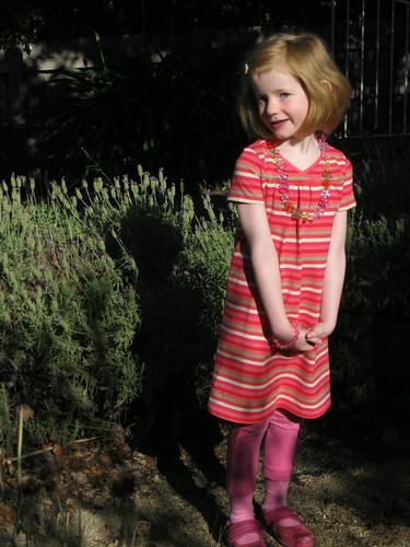 Oliver + S Hopscotch Dress for Stella