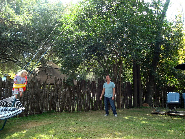 swinging, part 2