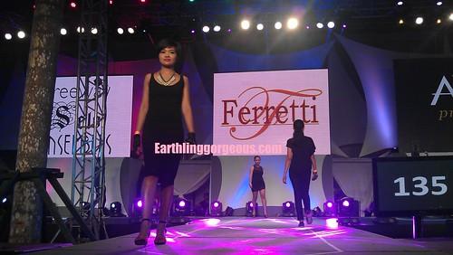 Krisy Cruz @ New Glorietta Vibe Ferreti