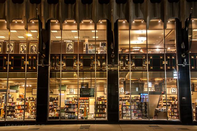 Barnes & Noble bookstore