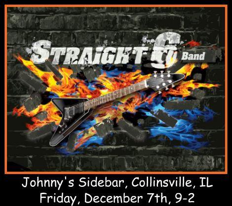 Straight 6 12-7-12