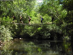 376ª Trilha - Cachoeiras Três Quedas e Véu de Noiva - Santa Maria RS_033