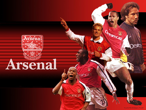 Arsenal Football Club: Equipo de la Premier League de Inglaterra