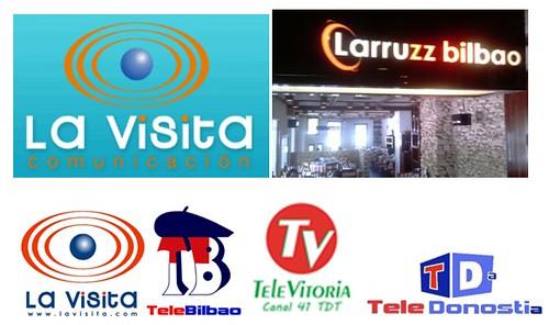 GRABACIÓN Y COMIDA NAVIDAD 17 Diciembre by LaVisitaComunicacion