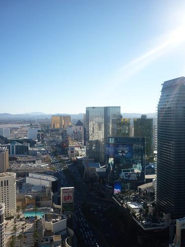 Las Vegas Blvd.