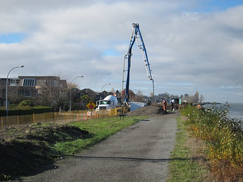 No 1 Road North Drainage Pump Station Renovation