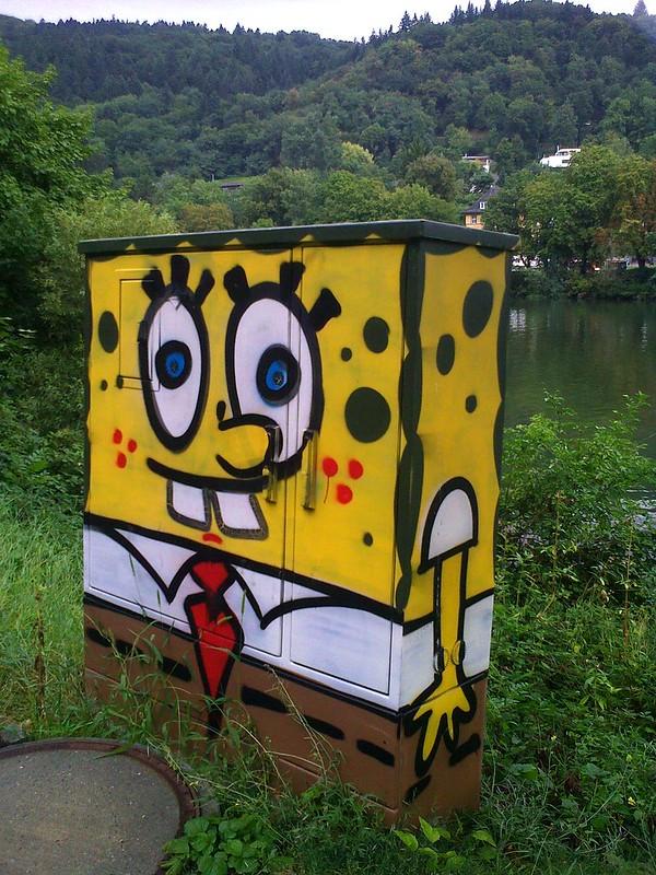 Street Art Heidelberg Nov 2012 (4)