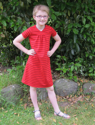 Oliver + S Hopscotch dress