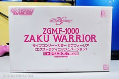 1-100 Pink Zaku Warrior Live Concert (Lacus Clyne Custom) C3xHobby 2007 (1)