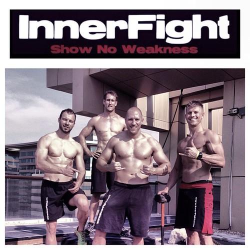Best training partners ever! #training #mates #brothers #legends #innerfight #evolve
